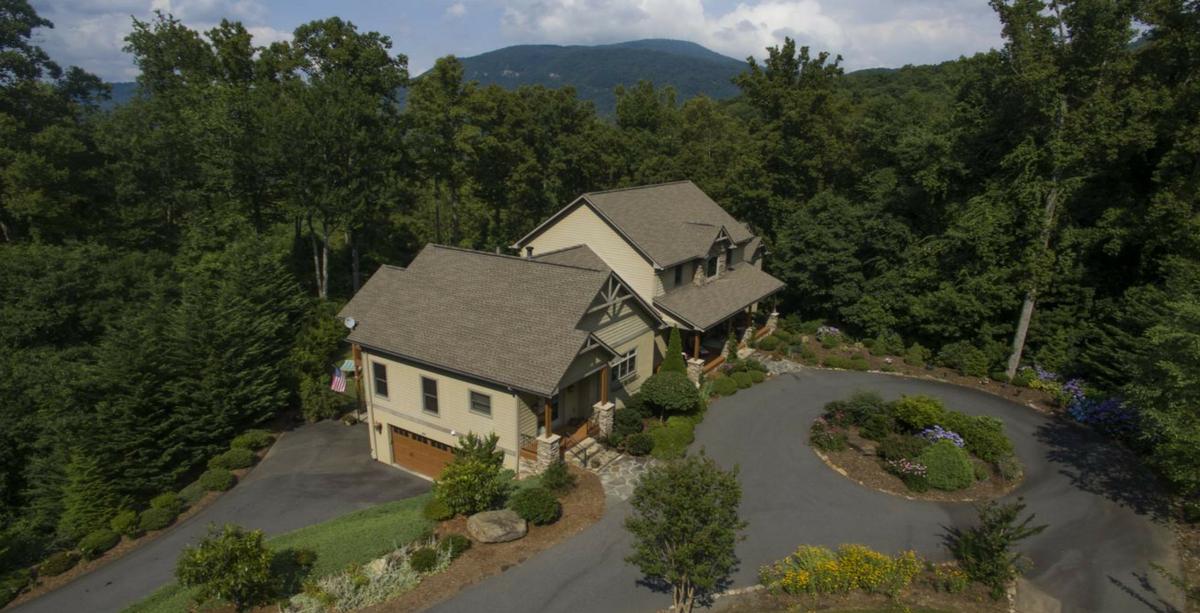 Property Spotlight: Custom Estate