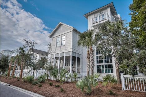 Property Spotlight: Beach Side Gem