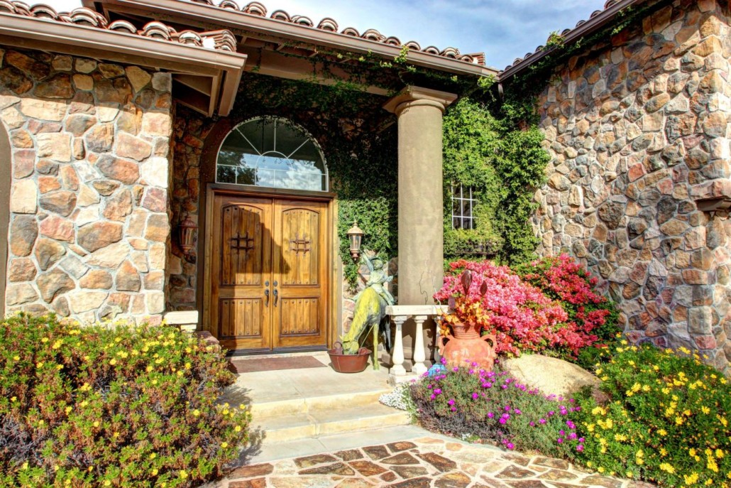 Property Spotlight: California Estate