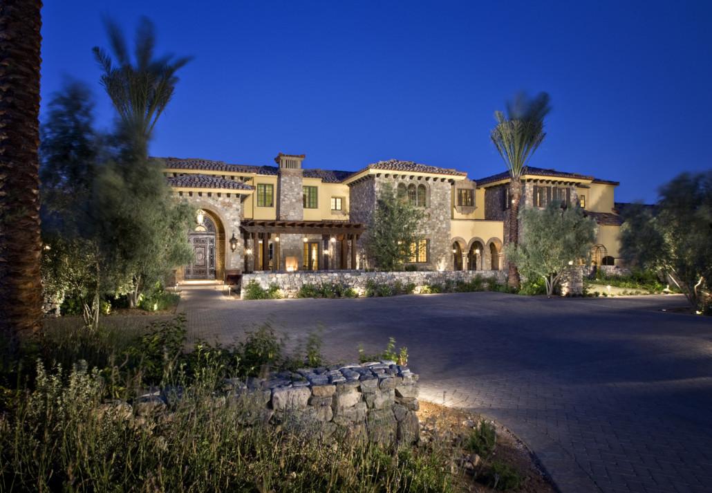Property Spotlight: Mediterranean Estate