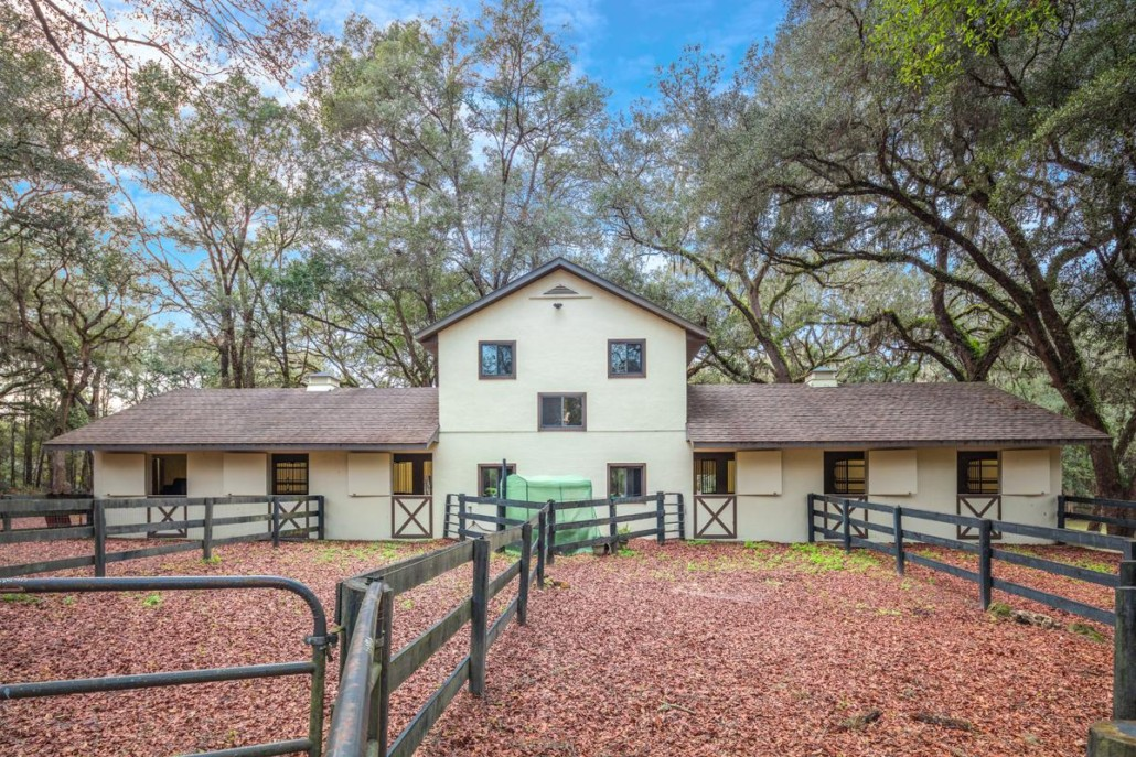 Property Spotlight: Equestrian Estate